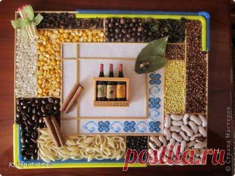 Картинка на кухню | Страна Мастеров