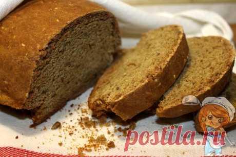 Овсяный хлеб: нежный и легкий - 5 проверенных рецептов с фото!