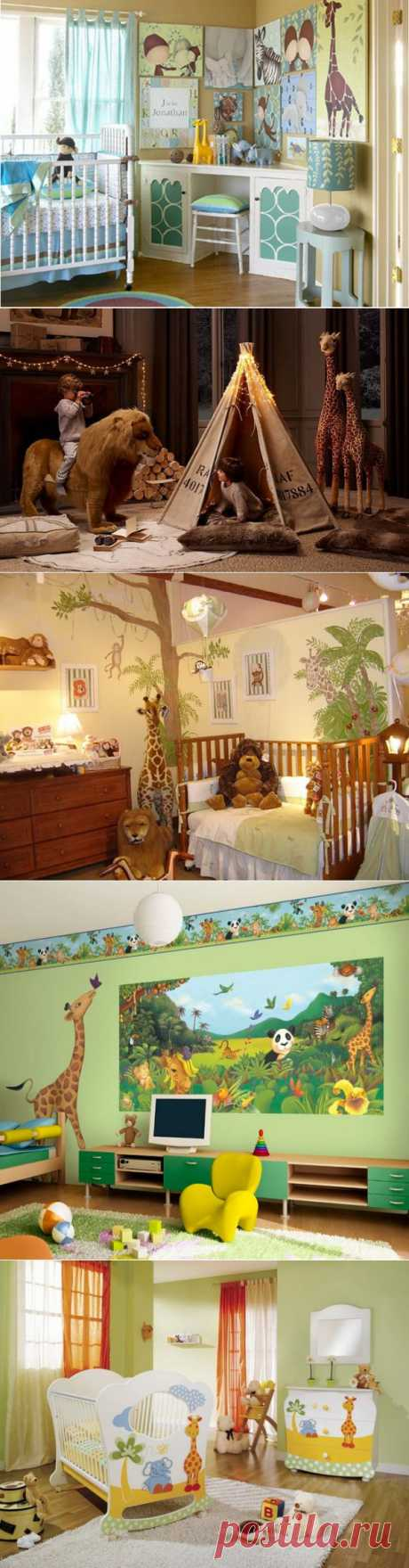 (+1) - Креативные детские комнаты | УЮТНЫЙ ДОМ | советы