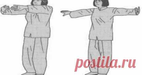 ПОТРЯСАЮЩИЕ упражнения для ПОХУДЕНИЯ – не требуют соблюдения диеты! — Копилочка полезных советов