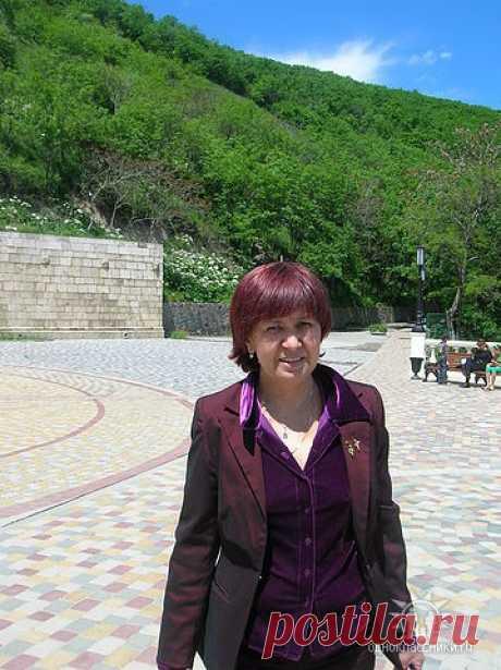 Elena Duhnina