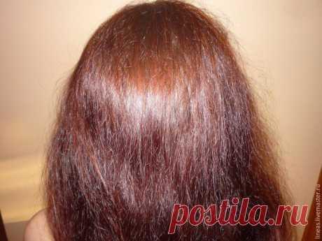 Делаем маску со специями для интенсивного роста волос