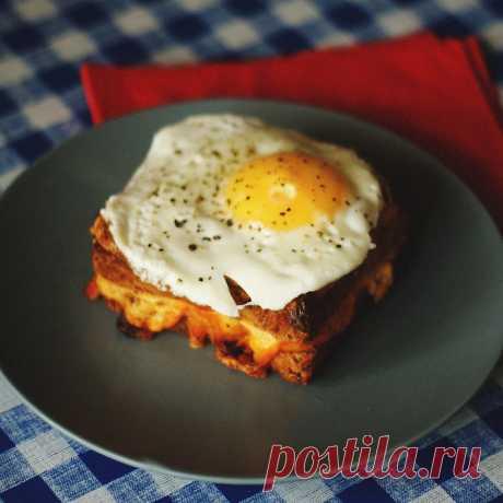 Одиннадцать завтраков из яиц – «Еда»