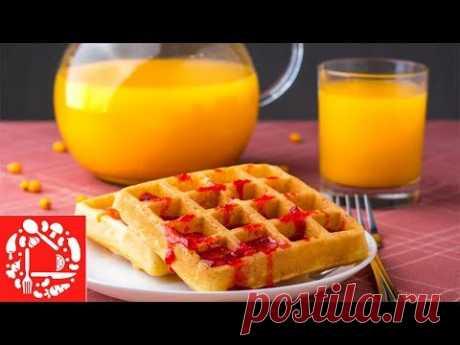 Вкусный завтрак для всей семьи с техникой Russell Hobbs!
