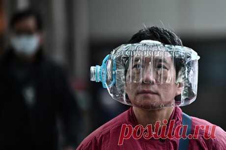 CNN (США): вспышка коронавируса | Фото | ИноСМИ - Все, что достойно перевода