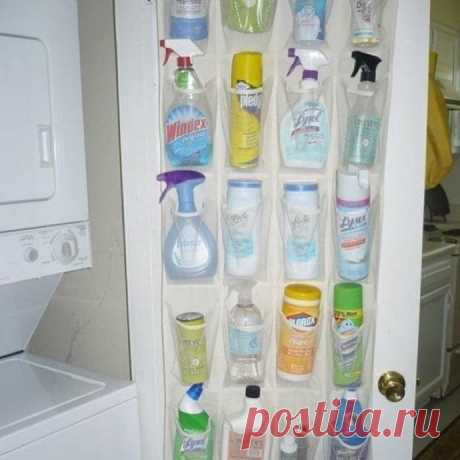 Проверенные лайфхаки в борьбе за чистоту