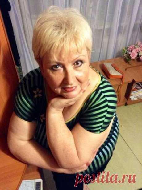 Зинаида Харченко
