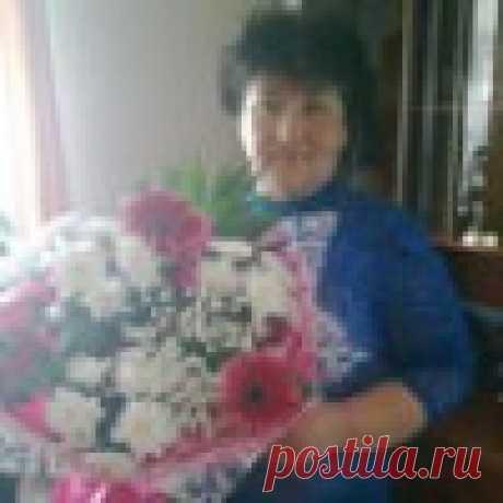 Татьяна Зиганшина