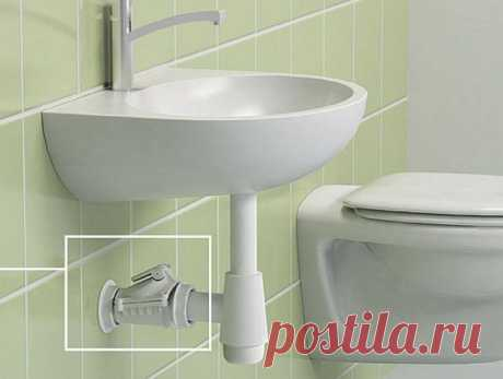 Для чего устанавливать обратный клапан для канализации?