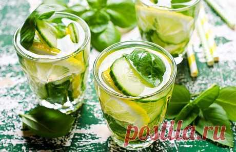 5рецептов необычных освежающих напитков без сахара иалкоголя :: Здоровье :: РБК Pink