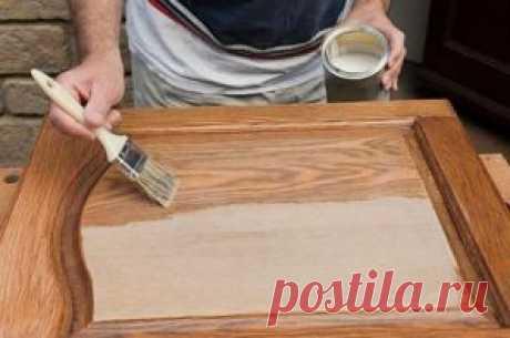 Как обновить старую кухонную мебель своими руками (38 фото): инструкция, фото и видео-уроки