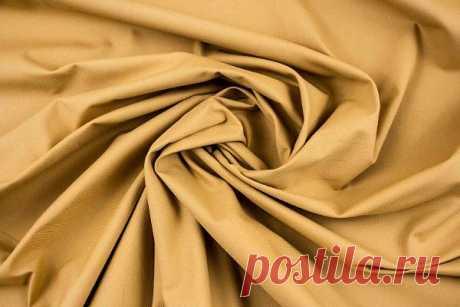 Ткань коттон: что это такое, описание и свойства, хлопок или синтетика, состав, виды, тянется или нет, как ухаживать за материалом