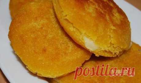 Мчади с сулугуни - пошаговый рецепт с фото на Повар.ру