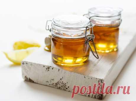 Маски для проблемной кожи на основе меда