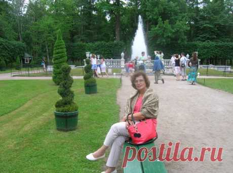 Татьяна Андриянова