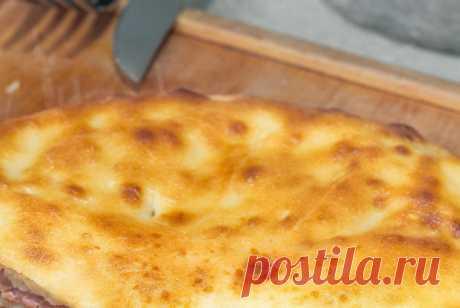 Кубдари рецепт – грузинская кухня: закуски. «Еда»