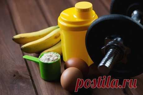 Протеиновый заряд: 5 проверенных рецептов - Спортивные добавки Протеиновый заряд, протеиновый коктейль, протеиновый порошок, белковый порошок, протеиновые добавки