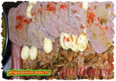 Кололак баязетский (Армянская кухня ) 🥣. Кулинарные рецепты с фото и видео