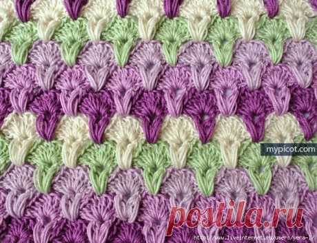 МНОГОЦВЕТНОЕ ВЯЗАНИЕ КРЮЧКОМ Многоцветное вязание крючком.        How to download Mypicot patterns? The MyPicot patterns are free and do not require any site registration. All patterns and diagrams are presented as PDF documents…