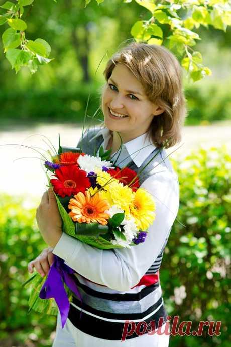 Olga Nekrasova