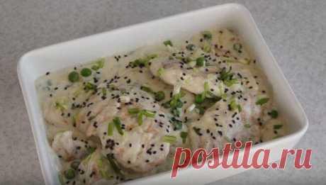 Куриное Филе в Сливочном Соусе на Сковороде Куриное филе в сливочном соусе на сковороде - простой пошаговый рецепт с фото. Сочное и невероятно вкусное куриное филе, которое тает во рту.