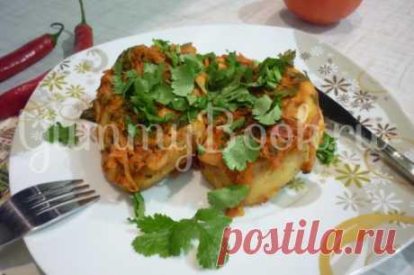 Чиндали - пошаговый рецепт с фото