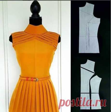 #моделирование@sewing_school  9 крутых советов как сделать драпировку на одежде. забирайте в копилку!