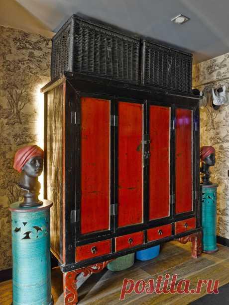 Икеа в интерьере квартиры: реальные фото, 28 идей — декор комода Икеа
