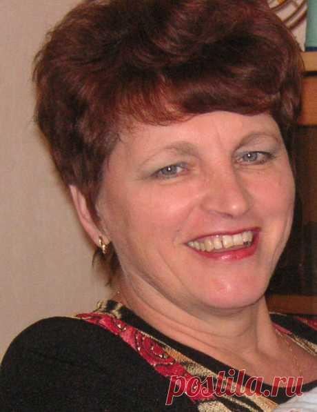 Тамара Краснова