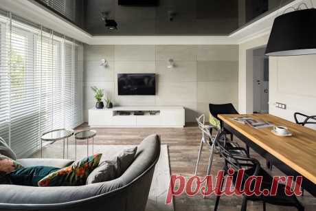 Как клеить потолочный плинтус к натяжному потолку: простая инструкция
