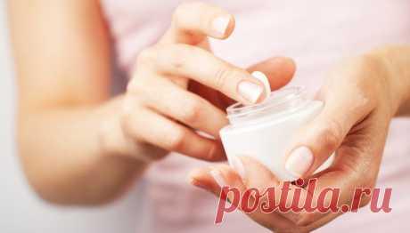 Уход за сухой кожей рук с применением домашних средств
