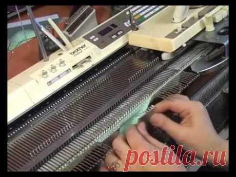 Knitting of footsies. http:\/\/vyzanie-olga.ru