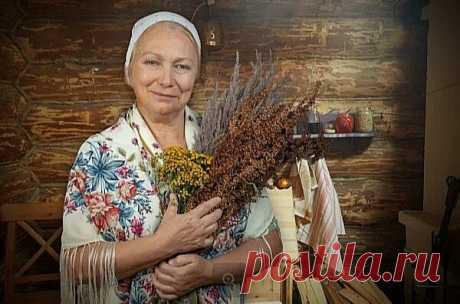 Богородичное счастье. Советы бабушки-знахарки   ЗАМЕЧАТЕЛЬНЫЙ ТАНДЕМ   Яндекс Дзен