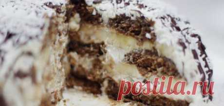 10 cakes without pastries which you will not distinguish from baked - Layfkhaker