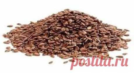 Кисель из семян льна для похудения, оздоровления и красоты