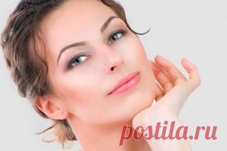 7 универсальных масок для подтяжки лица