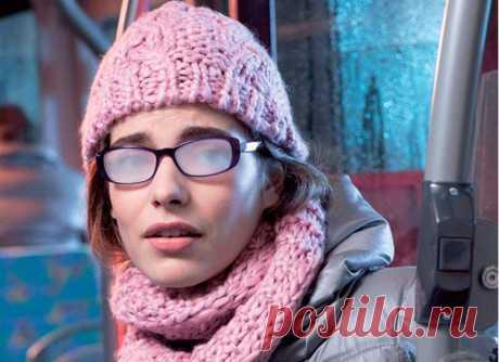 ТОП-5 Что сделать чтобы очки не потели зимой