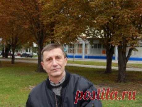 Владимир Тришкин