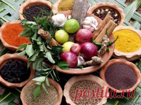 8 продуктов, борющихся с паразитами в организме / Будьте здоровы