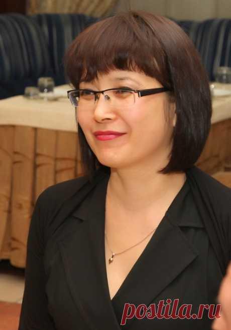 Elmira Toguzbaeva