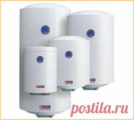 Как выбрать бытовой водонагреватель для квартир