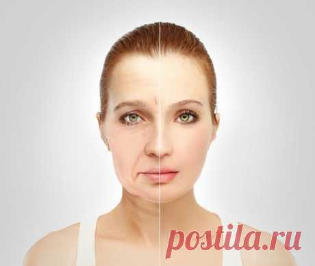 Эффективные приемы анти-возрастного макияжа