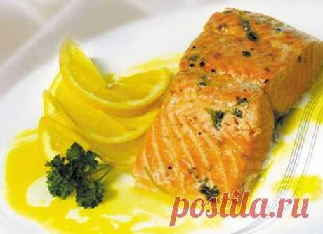 Филе лосося с петрушкой в мультиварке - Пошаговый рецепт с фото своими руками Филе лосося с петрушкой в мультиварке - Простой пошаговый рецепт приготовления в домашних условиях с фото. Филе лосося с петрушкой в мультиварке - Состав, калорийность и ингредиенти вкусного рецепта.
