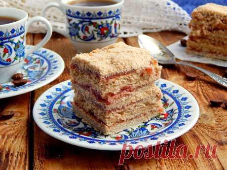 Торт без глютена и молока рецепт с фото пошагово - 1000.menu