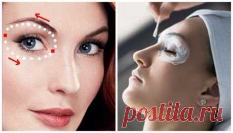 Оставаться красивой без косметолога | Постила | Яндекс Дзен