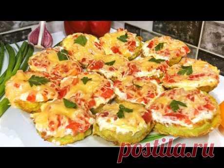 Dovlecei (aperitive) ca la mama! cei mai gustoși dbovlecei The best zucchini recipe│Olesea Slavinski