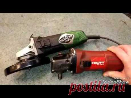 We rescue an anchor of the Bulgarian or how to prolong service life of tool \/ how to repair the rotor of grinder