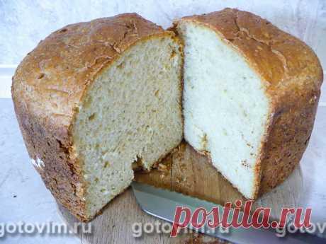 Хлеб с овсяными хлопьями (для хлебопечки). Рецепт с фото В рецепте хлеба с овсяными хлопьями используется цельнозерновая мука и хлопья «Геркулес». И, несмотря на это мякиш получается белым и пористым. Готовый хлеб с овсянкой отличается особенным ароматом, воздушным мякишем, и в нем совершенно не чувствуется овсянка.