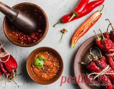 Острые соусы в разных кухнях мира - БУДЕТ ВКУСНО! - медиаплатформа МирТесен