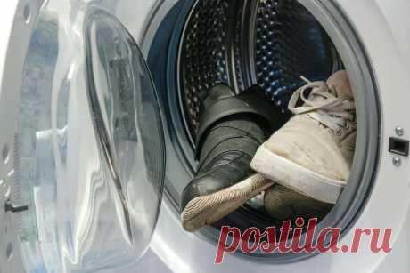 Какую обувь можно стирать в стиральной машине 👢. Подготовка обуви к стирке 👞. Сушка обуви и правила 👟. Полезные рекомендации и советы.
